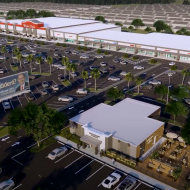 MGold Properties Announces Acquisition of Holiday Mall